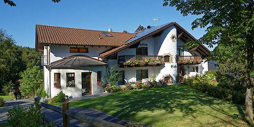 Pension in herrlicher Lage im Bayerischen Wald